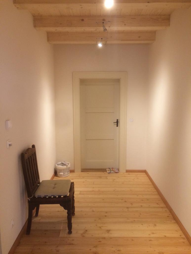 Wohnungsrenovierung Landsberg am Lech
